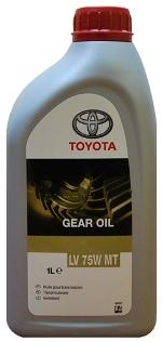 Какое масло заливать в коробку (МКПП) Тойота Хайлендер