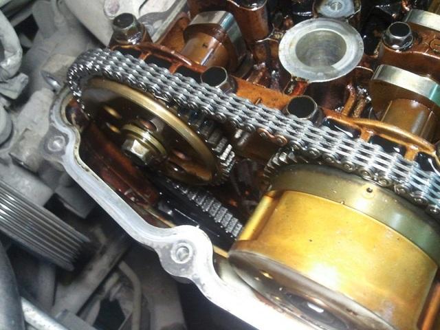 Какое масло лучше заливать в двигатель 1.6 Хендай Элантра