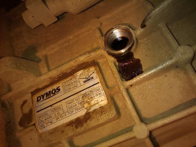 Сколько масла в МКПП (коробке передач) УАЗ Хантер
