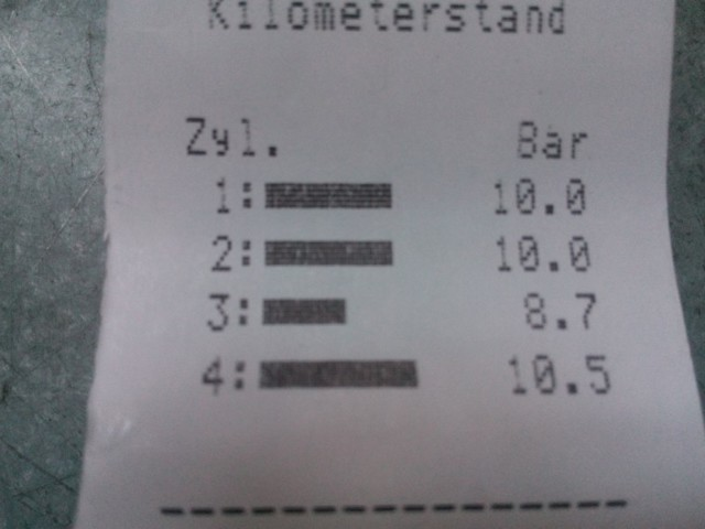 Сколько масла в двигателе 1.6 bse
