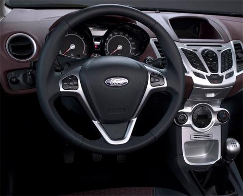 Какое масло лучше заливать в двигатель Форд Фиеста 1.25, 1.3, 1.4, 1.6, 2.0