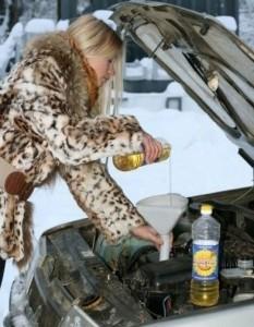 Какое масло заливать в двигатель БМВ Е60