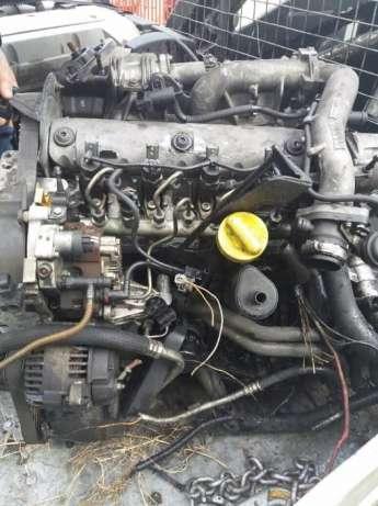 Сколько масла в двигателе Рено Лагуна