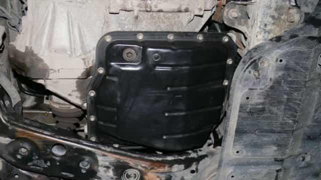 Какое масло лучше заливать в АКПП Тойота Камри v40: двигатели 2.4, 3.5