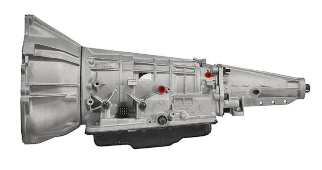 Сколько масла в АКПП (коробка автомат) Форд Эксплорер 5