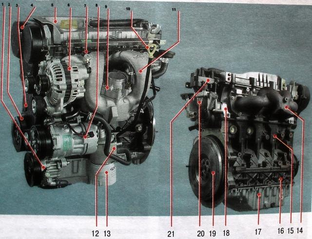 Сколько литров масла нужно заливать в двигатель Чери Тигго 1.6, 1.8, 2.0, 2.4