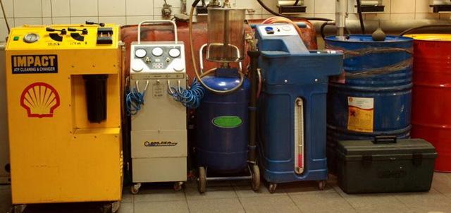 Какое масло заливать в АКПП (коробка автомат) Киа Оптима