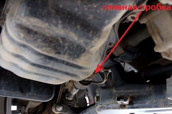Какое масло лучше заливать в двигатель Хендай ix35