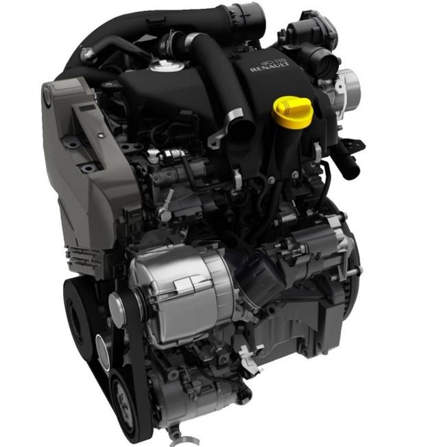 Какое масло лучше заливать в двигатель renault k9k