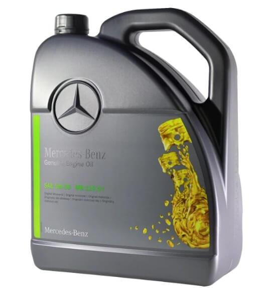 Какое масло лучше заливать в двигатель Мерседес w211 1.8, 2.5, 2.6, 2.7, 3.0, 3.2, 3.5, 5.0, 5.5