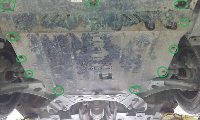Сколько масла в двигателе Киа Рио 3