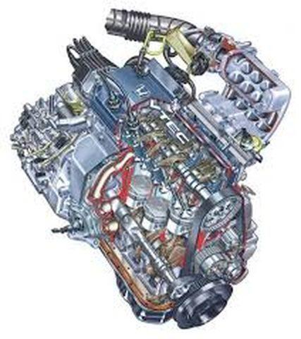 Сколько масла в двигателе Хонда Одиссей