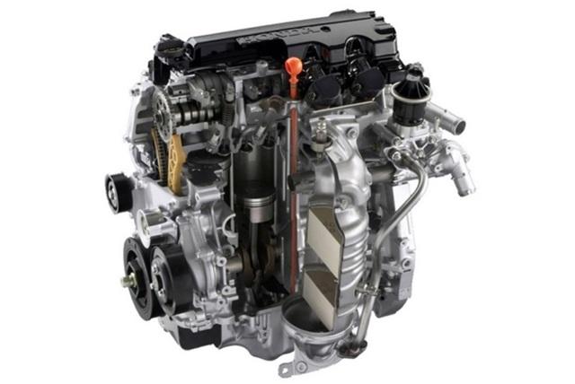 Какое масло лучше заливать в двигатель Хонда Цивик 4d 1.3, 1.4, 1.5, 1.6, 1.7, 1.8, 2.0, 2.2