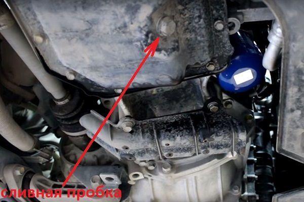 Замена масла в двигателе 1.6 Хендай Солярис своими руками на видео