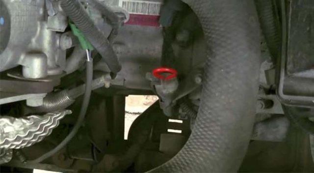 Сколько масла в МКПП (коробке передач) Сузуки Лиана