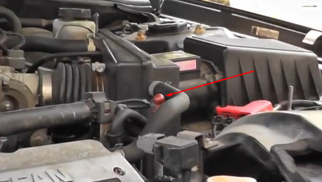 Сколько масла в АКПП (коробка автомат) Ниссан Альмера