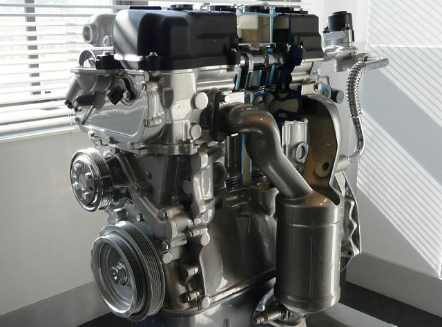 Сколько масла в двигателе Ниссан Санни