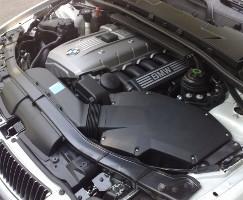 Сколько масла в двигателе БМВ Х6