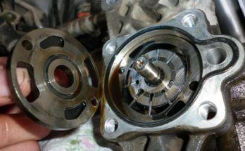 Какое масло лучше заливать в двигатель Рено Сандеро Степвей 1.5, 1.6