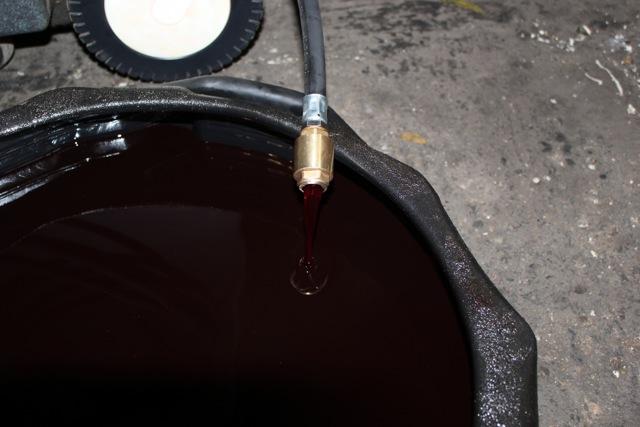 Сколько литров масла нужно заливать в АКПП Вольво xc90