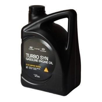 Обзор на моторное масло hyundai kia 5w30 синтетика : характеристики, отзывы автовладельцев