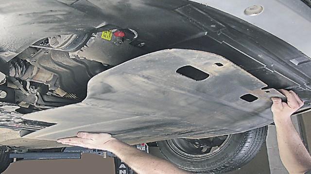 Сколько литров масла заливать в коробку передач Форд Фокус 2