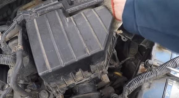 Сколько литров масла нужно заливать в АКПП Хонда Цивик 4d
