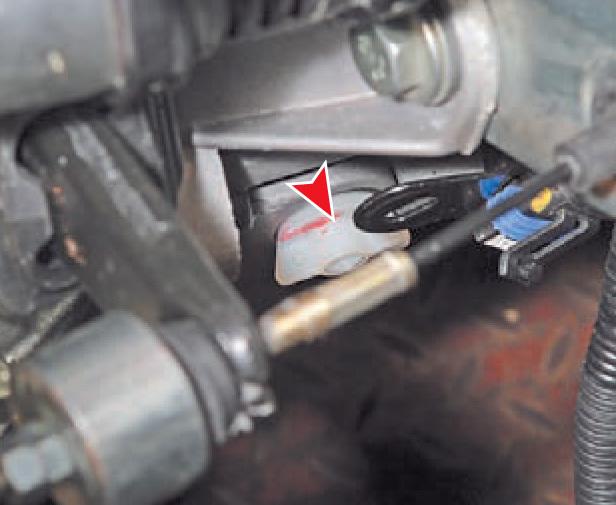 Сколько масла в МКПП (коробке передач) Рено Логан 1.6 8 и 16 клапанов