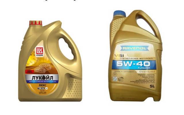 Какое масло лучше заливать в двигатель Тойота Камри v50 2.0, 2.5, 3.5