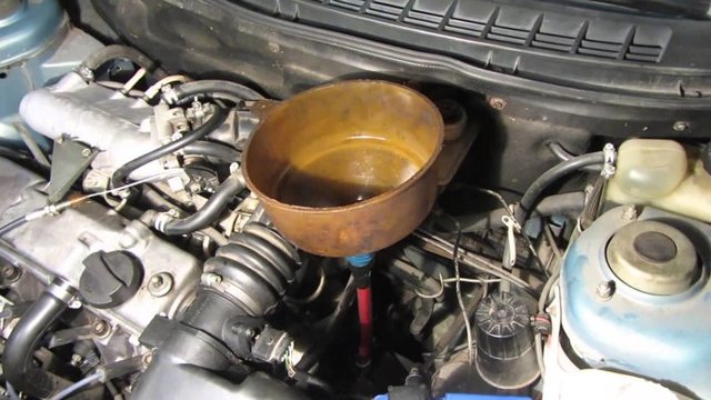 Сколько масла в МКПП (коробке передач) Фиат Дукато