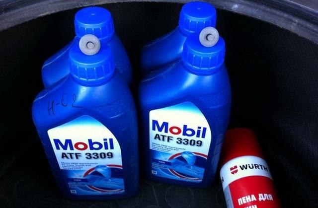 Сколько масла в МКПП (коробке передач) Шевроле Каптива