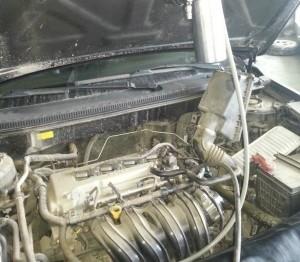 Сколько масла в двигателе Джили Эмгранд ЕС7
