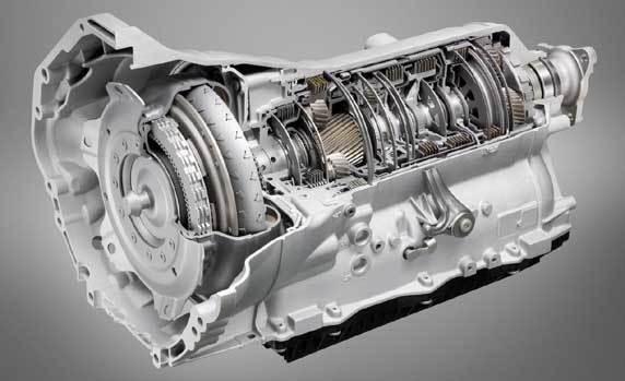 Сколько масла в АКПП (коробка автомат) Тойота Камри v50 2.0, 2.5, 3.5