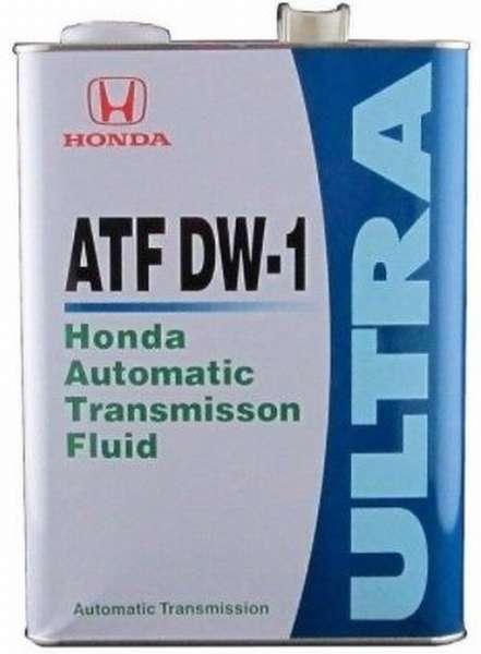 Какое масло лучше заливать в АКПП Хонда Аккорд 7