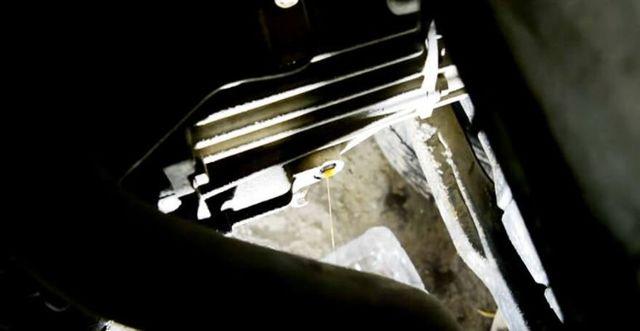 Сколько масла в МКПП (коробке передач) Хендай Санта Фе