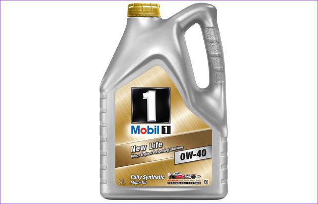 Сколько литров масла заливать в двигатель Лада Ларгус
