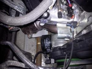 Сколько литров масла нужно заливать в двигатель Датсун Ми-До 1.6
