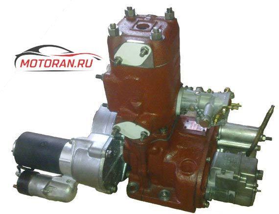 Сколько литров масла нужно заливать в двигатель Д 240
