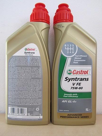 Какое масло заливать в коробку (МКПП) Ситроен С3