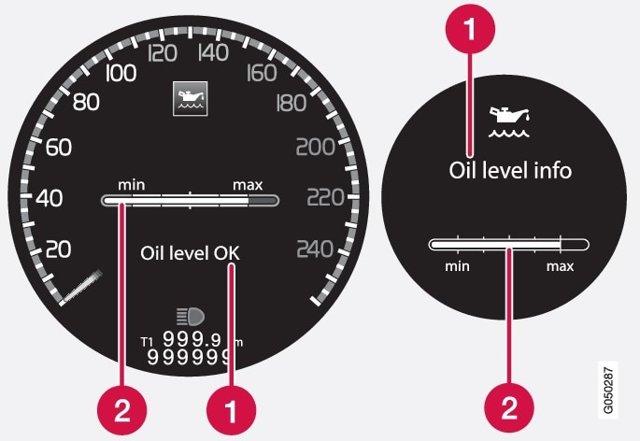 Сколько масла в двигателе Вольво ХС70