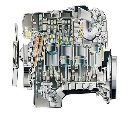 Сколько литров масла нужно заливать в двигатель Мерседес-Бенц w212 1.8, 2.2, 3.0, 3.5, 5.0