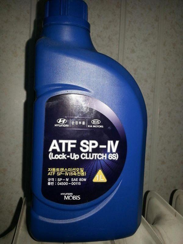 Какое масло заливать в АКПП (коробка автомат) Ситроен С3