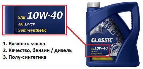 Какое масло лучше заливать в двигатель ВАЗ 2110