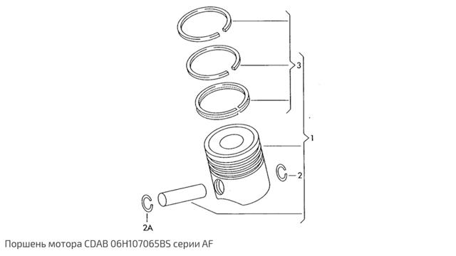 Сколько литров масла нужно заливать в двигатель Фольксваген Бора 1.4, 1.6, 1.8, 1.9, 2.0, 2.3, 2.8
