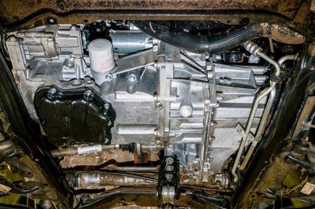 Сколько масла в двигателе Лада Икс Рэй