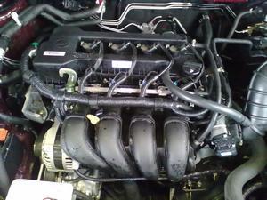 Сколько масла в двигателе Лифан Солано