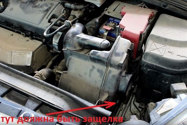 Сколько масла в двигателе Пежо 607
