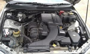Сколько литров масла нужно заливать в двигатель toyota 1g fe
