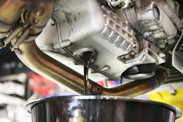 Сколько масла в двигателе Дэу Джентра