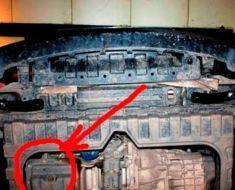 Сколько масла в двигателе Хендай Солярис